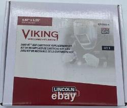 Lincoln Electric KP2932-4 VIKING 2450 Series ADF Cartridge Kit