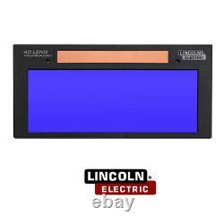 Lincoln Electric KP3777-1 2X4 C-Series Auto-Darkening Welding Lens Shade 9