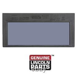 Lincoln Electric KP3779-1 Viking 2X4C Series Auto Darkening Lens Fixed Shade 11