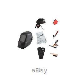 Lincoln Electric LEW-KH977 Auto Darkening Welding Helmet Kit