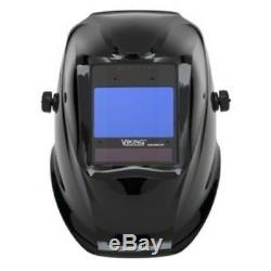 Lincoln Electric Viking 2450D Black Digital Series Welding Helmet K3230-2