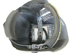 Lincoln Electric Viking 3350 ADF Auto Darkening Welding Helmet