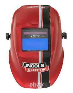 Lincoln Viking 1740 ReCode Welding Helmet K3495-3