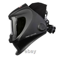 Lincoln Viking 3250D FGS Grinding & Welding Helmet K3540-3
