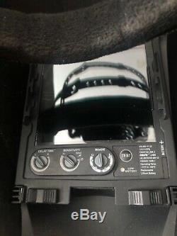 Lincoln Viking 3350 All American Welding Helmet with4C Lens (K3175-4)