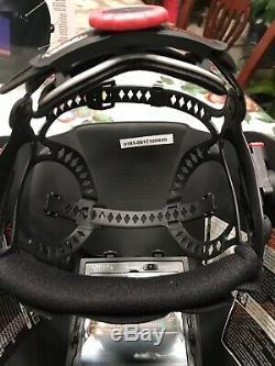 Lincoln Viking 3350 Foose Imposter Welding Helmet K4181-4