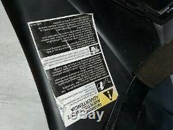 Lincoln Viking 3350 MOJO Auto Darkening Welding Helmet with4C Lens (K3101-4)