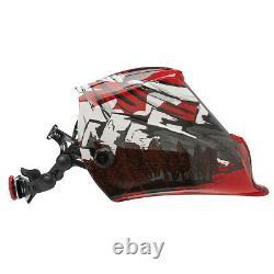 Lincoln Viking 3350 Polar Arc Welding Helmet K3255-4