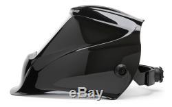 Lincoln Viking 3350 Series Black Auto-Darkening Helmet K3034-3