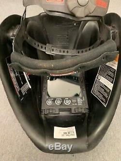 Lincoln Viking 3350 Series MOJO Auto Darkening Welding Helmet K3101-3