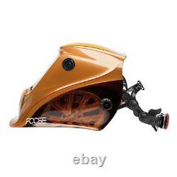 Lincoln Viking 3350 Terracuda Welding Helmet K3039-4