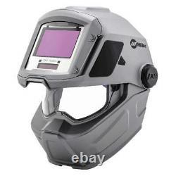 MILLER ELECTRIC 260483 Welding Helmet, Auto-Darkening Type