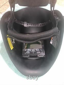 Matco 319 Series Auto-Darkening Welding Helmet Evil Jester