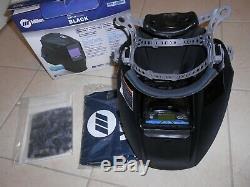 Miller 257 213 Digital Elite Auto Darkening Welding Helmet Miller Welder Machine