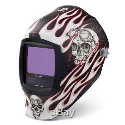 Miller 280048 Departed Digital Infinity Auto Darkening Welding Helmet