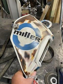 Miller 280051 Digital Infinity Relic Auto Darkening Welding Helmet