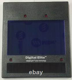 Miller 280056 Lens Assembly Digital Elite, ClearLight Lens Technology