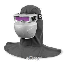 Miller 280982 Weld-Mask 2 Auto Darkening Welding Goggles