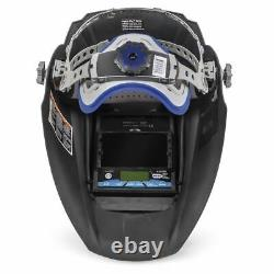 Miller 281004 Digital Elite Welding Helmet Vintage Roadster