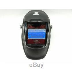 Miller 282000 Digital Performance Auto Darkening Welding Helmet with Clearlight