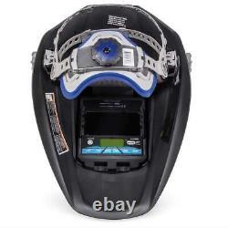 Miller 282002 Digital Performance Welding Helmet 64 Pinstripe