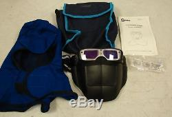 Miller Auto-Darkening Goggles Model Weld-Mask