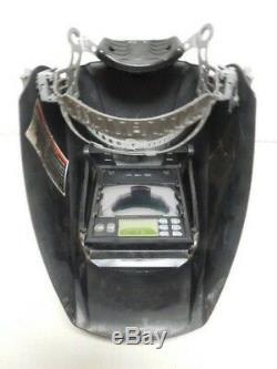 Miller Auto Darkening Welding Helmet Black Digital Elite FREE SHIPPING