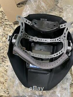 Miller Black Digital Elite Auto Darkening Welding Helmet