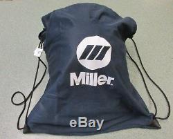 Miller Black Digital Infinity Auto Darkening Welding Helmet (271329)