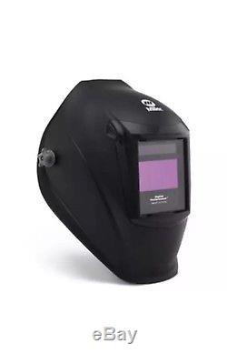 Miller Black Digital Performance Series Auto Darkening Welding Helmet (282000)
