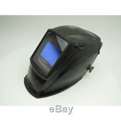 Miller Digital Elite Auto Darkening Welding Helmet Black