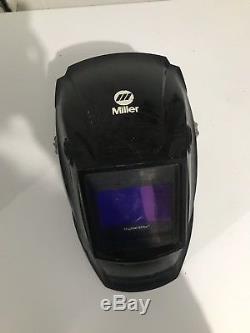 Miller Digital Elite Auto Darkening Welding Hood/Helmet