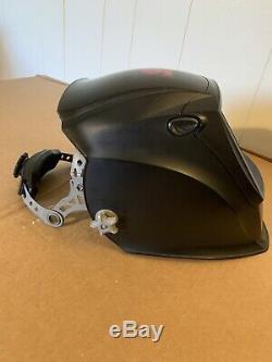 Miller Digital Elite Clear Lidht Autodarkening Welding Helmet