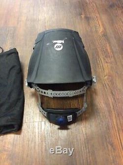 Miller Digital Elite OTOS Z87 W3/8-13 Auto Darkening Welding Helmet