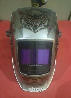 Miller Digital Elite Welding Helmet Auto Dark