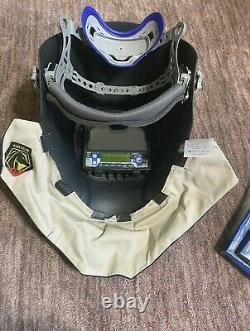 Miller Digital Infinity Auto Darkening Welding Helmet