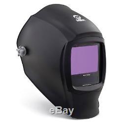Miller Digital Infinity Auto Darkening Welding Helmet Black