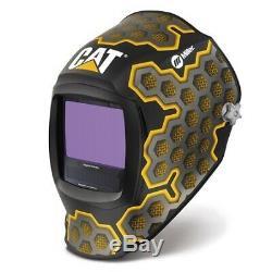 Miller Digital Infinity Cat 2nd Edition Welding Helmet (282007)