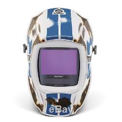 Miller Digital Infinity Relic Auto Darkening Welding Helmet (280049)