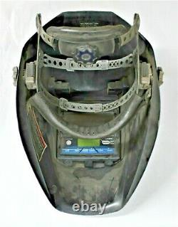 Miller Digital Performance Auto Darkening Welding Helmet American Patriot Style