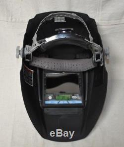 Miller Electric 281000 Digital Elite Series Auto-Darkening Welding Helmet