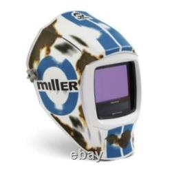Miller Electric Mfg Llc 280051 Digital Infinity Relic Welding Helmet