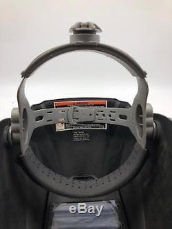 Miller Elite Auto-darkening Welding Helmet (22032304-3)
