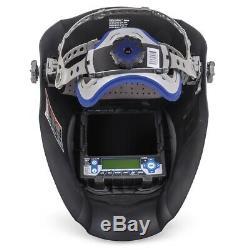 Miller Imperial Digital Infinity Auto Darkening Welding Helmet (280053)