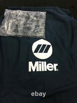 Miller Lucky's Speed Shop Digital Elite Auto Darkening Welding Helmet (281001)