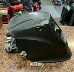 Miller OTOSZ87 W3/8-13 Digital Elite Series Black Welding Helmet (R23)