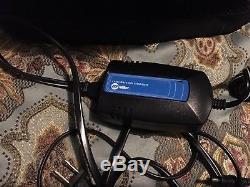 Miller PAPR withTitanium 9400 Auto Darkening Helmet & Air Cleaner Filter System
