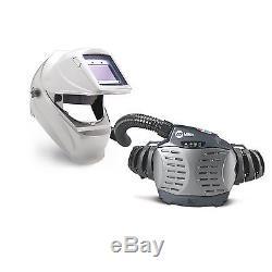 Miller PAPR withTitanium 9400i Auto Darkening Helmet (264877)