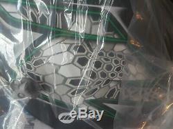 Miller Raptor Digital Elite Welding Helmet with ClearLight Lens (281007)