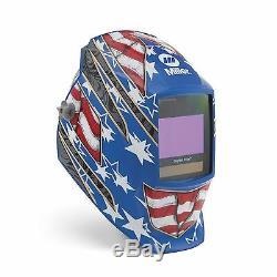 Miller Stars & Stripes III Digital Elite Helmet (281002)